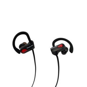 Canary Red Bluetooth Sportshovedtelefon