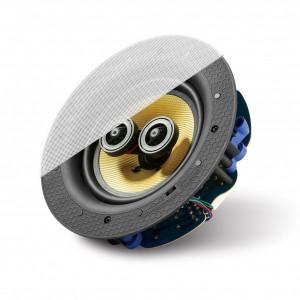 LitheAudio Stereo Indbygningshøjttaler