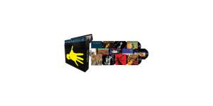 Sony Music Midnight Oil - The Complete Vinyl Box Set (13 LP)