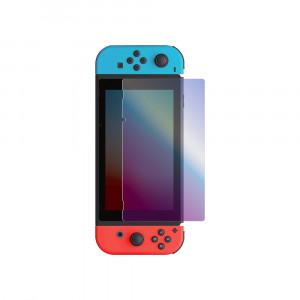 Muvit Nintendo Switch Beskyttelsesglas inkl Blåt Lysfilter