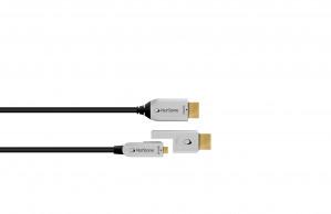 NorStone Optisk Langedistance HDMI Kabel 10 - 100 m