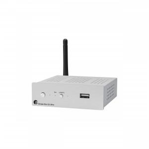 Pro-Ject Stream Box S2 Ultra Silver - B-Stock