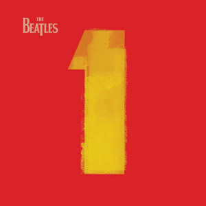 The Beatles - 1 - LP