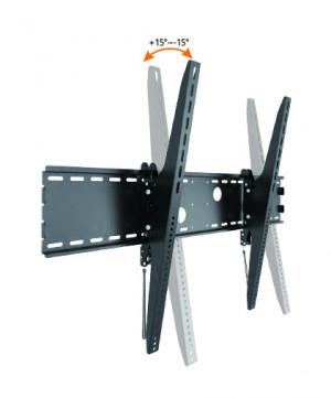 """LitheAudio X-Large Vippe TV Beslag til Store Skærme (op til 100"""")"""