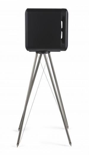 Q Acoustics Q Active Stand Par