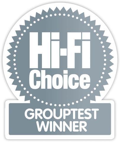 Elipson Omega RIAA 100 Hifi Choice