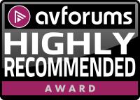 AV Forums Recommended