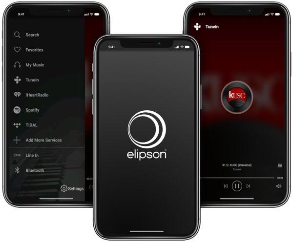 Elipson APP